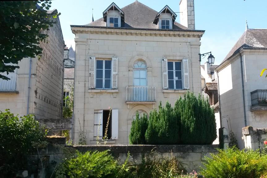 Maison Dutilleux