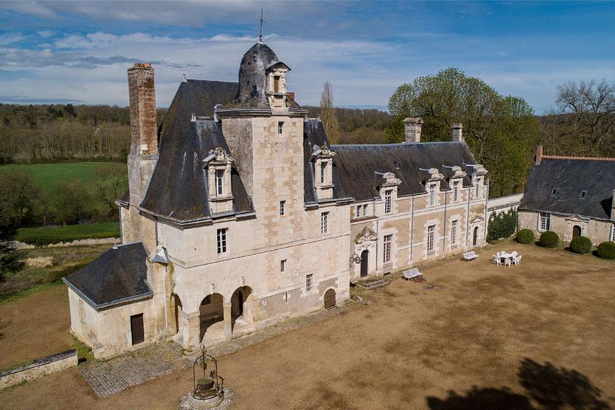 Château de la Vallière